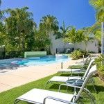 Accommodation in Noosa