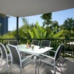 Verano Apartment Balcony Noosa