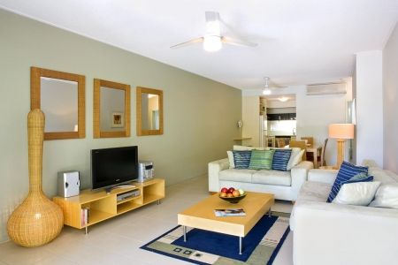 Accommodation-Noosaville