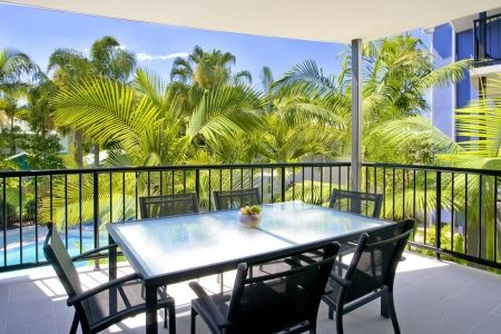 Couples-Apartments-Noosaville