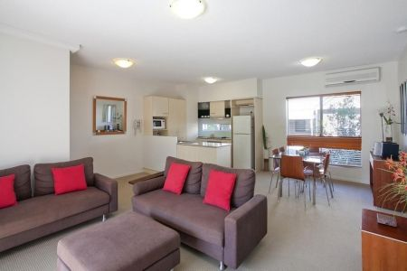 Two-Bedroom-Accommodation-Noosaville (4)