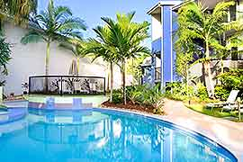 Explore Noosa Resort
