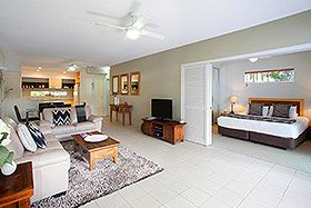 Two Bedroom Noosaville Apartments